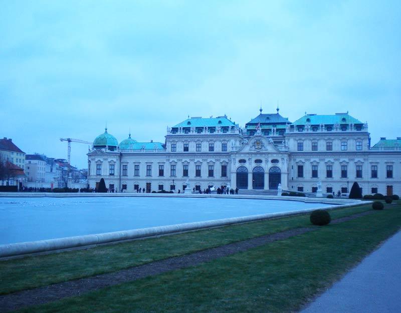 Cosa vedere a Vienna in quarantotto ore