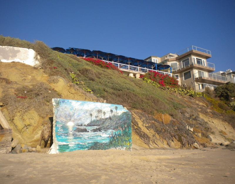 Arte a Laguna Beach