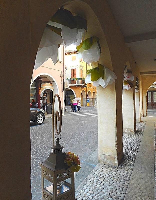 I portici di Oderzo