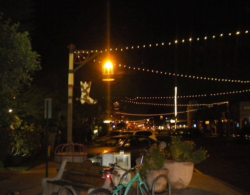 Old Town a Scottsdale