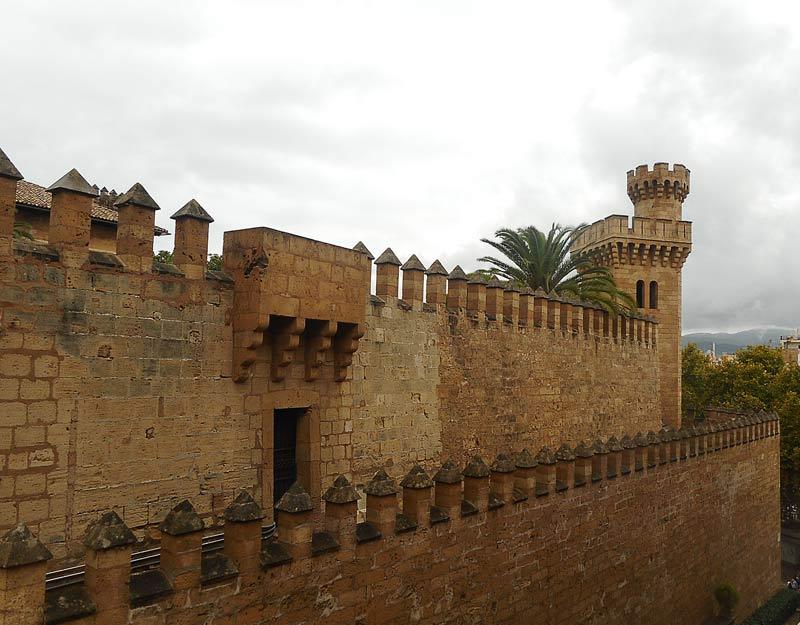 Palazzo dell'Almudaina