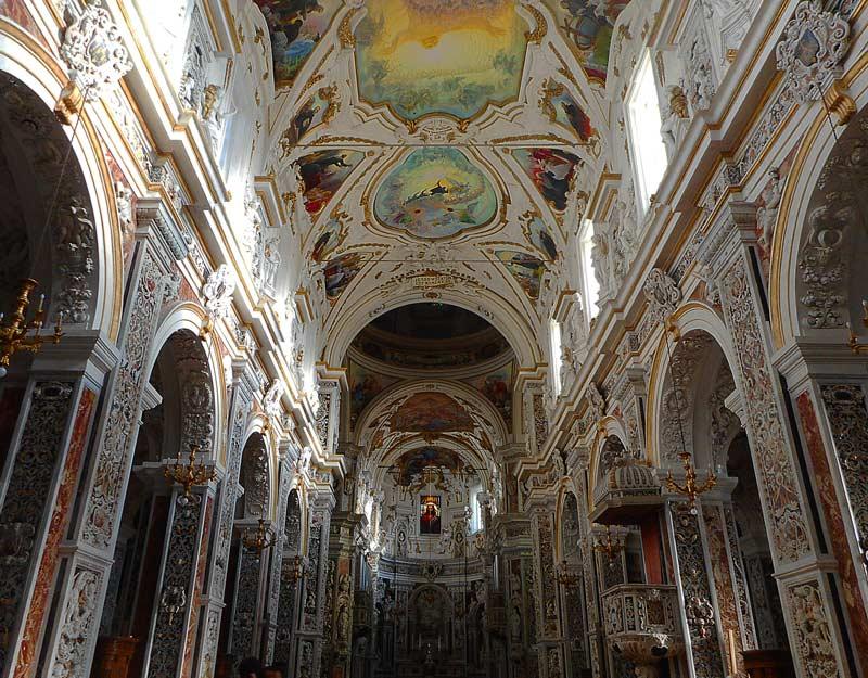 Casa Professa a Palermo
