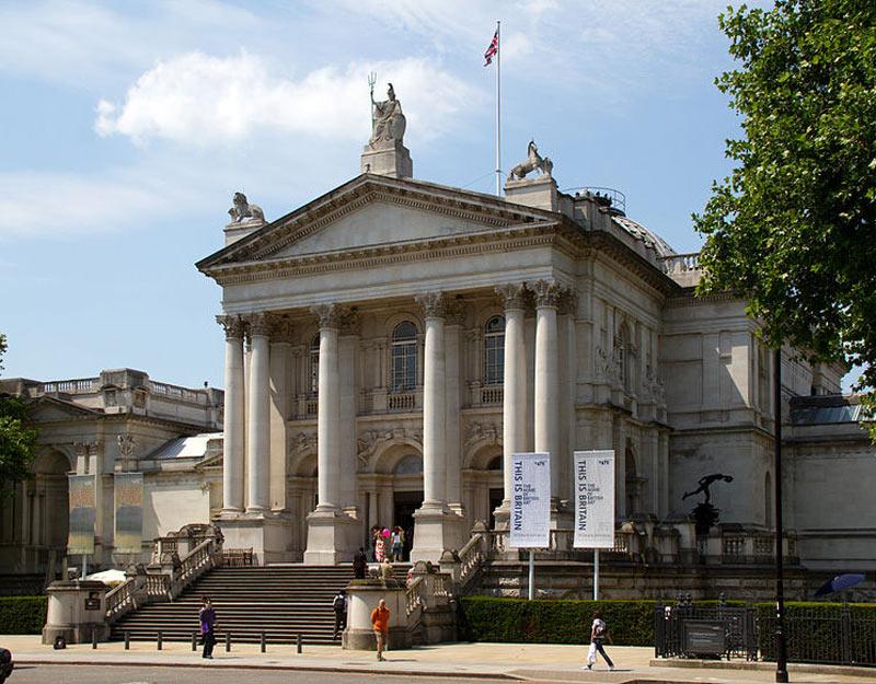 https://commons.wikimedia.org/wiki/File:Tate_Britain_(5822081512)_(2).jpg
