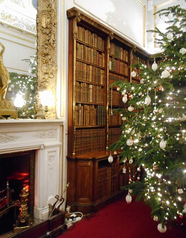 Libreria a Chatsworth