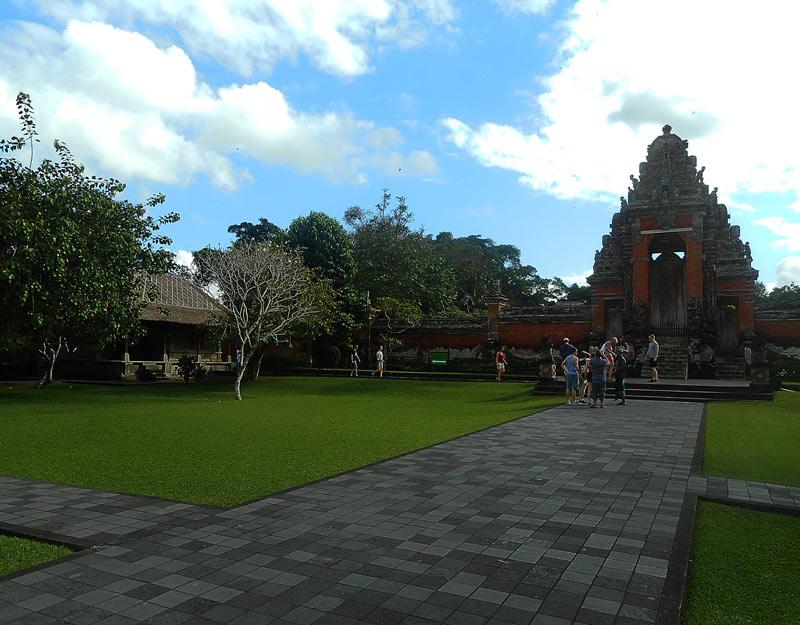 Il tempio Taman Ayun