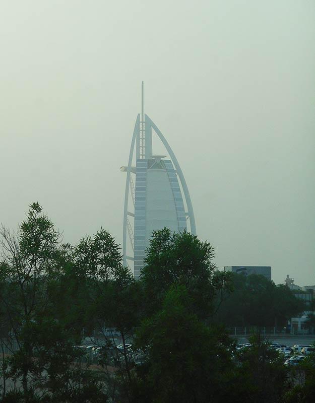 Il Burj Al-Arab