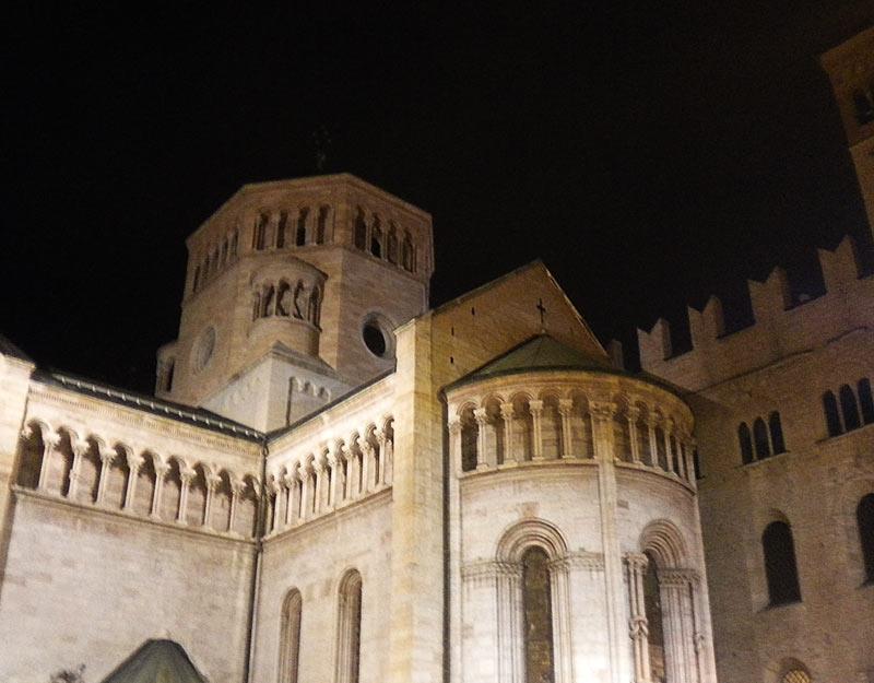 La Cattedrale di San Vigilio a Trento