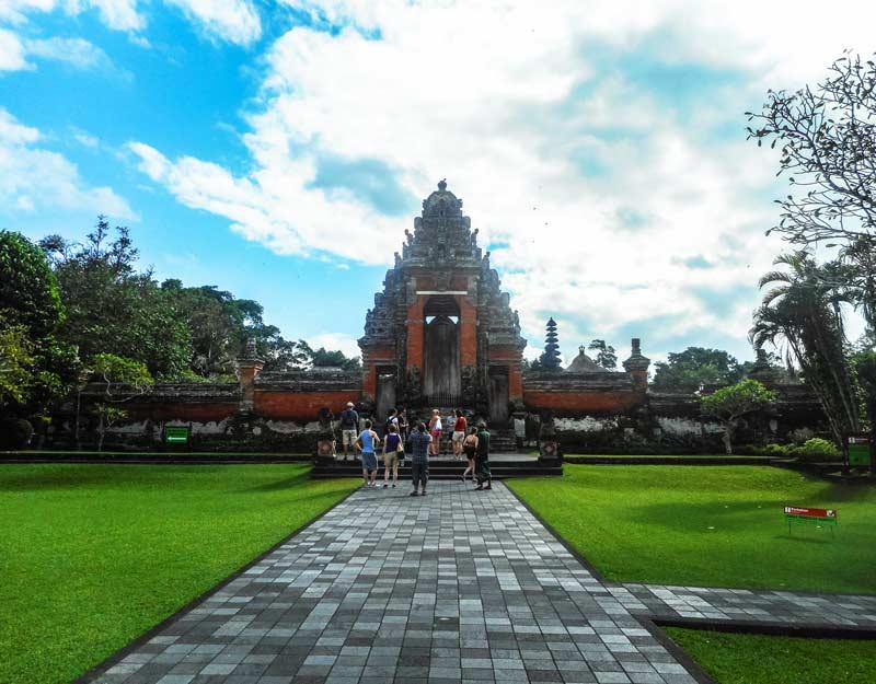 Bali, dove ho imparato il significato della parola gentilezza
