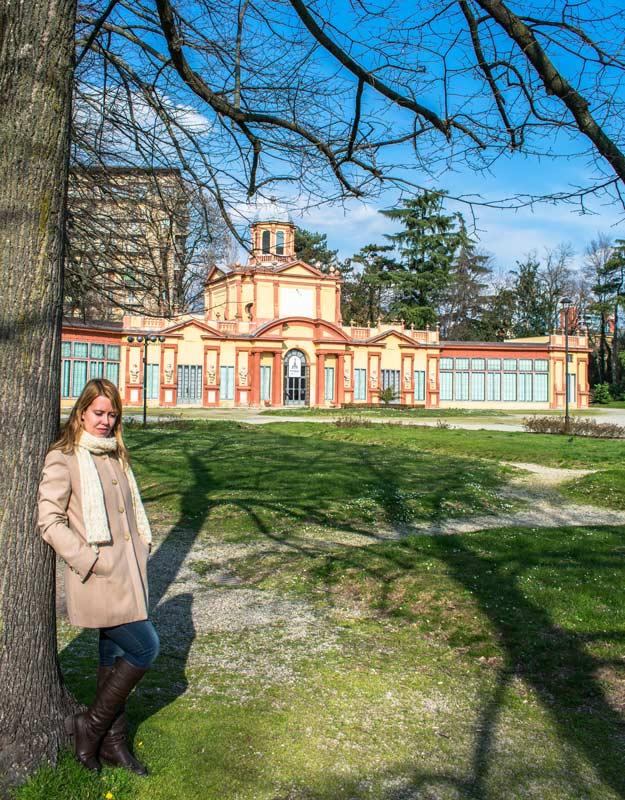 Giardini Ducali di Modena