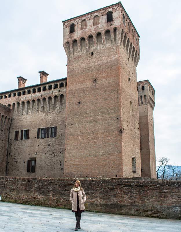 Cosa vedere nei dintorni di Modena: la Rocca di Vignola