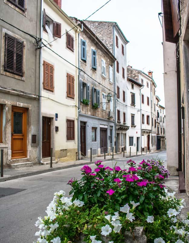 Cosa vedere in Istria: Dignano