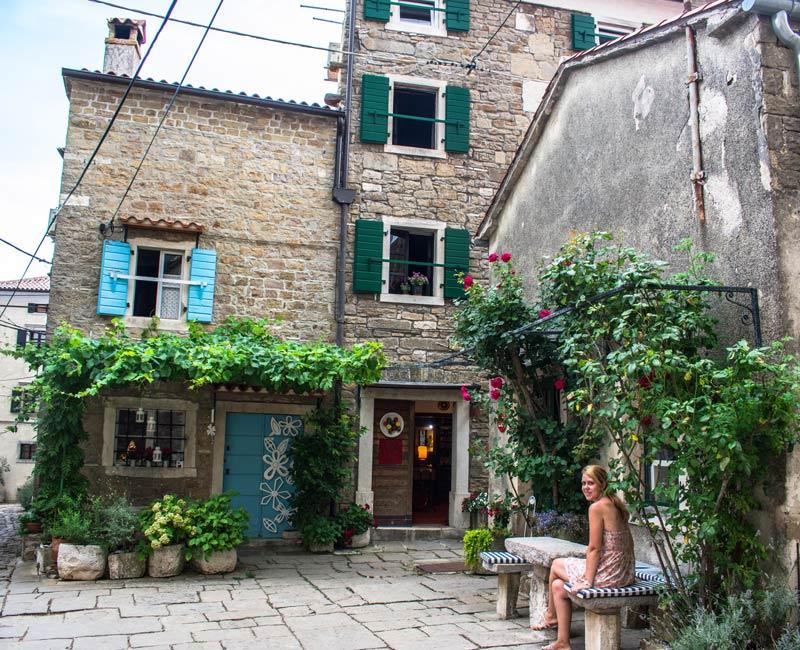Cosa vedere in Istria: Grisignana