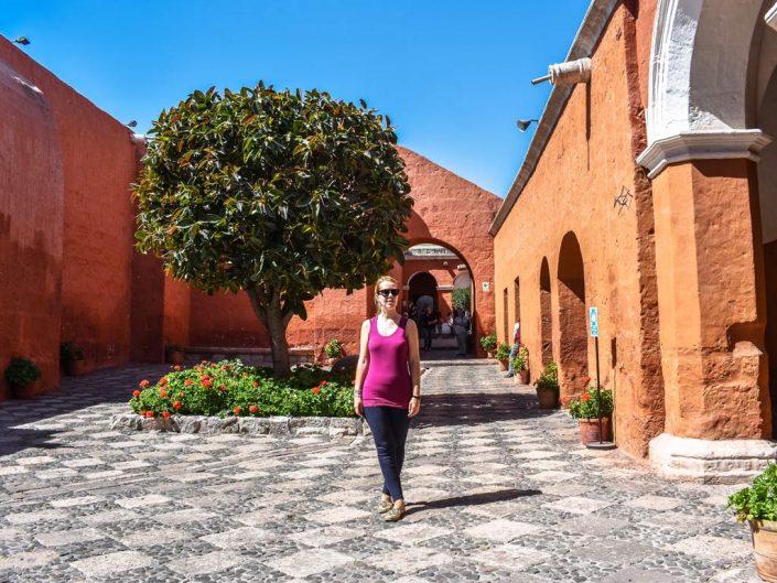 Organizzare un viaggio in Perù: consigli