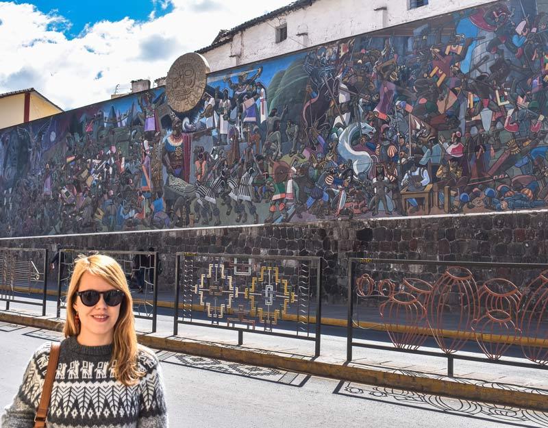 Consigli sull'organizzazione di un viaggio in Perù