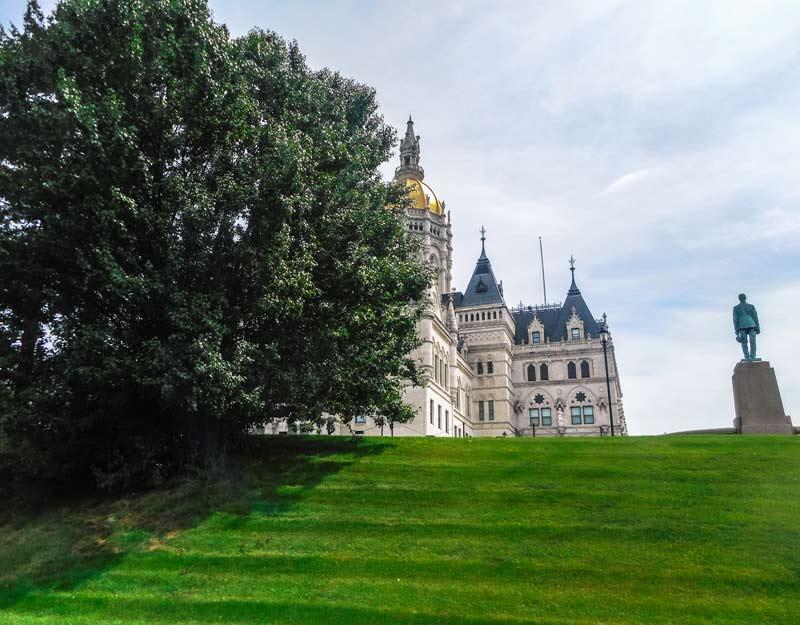 Cosa vedere ad Hartford: Connecticut State Capitol