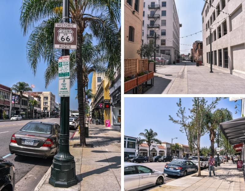 Centro di Pasadena