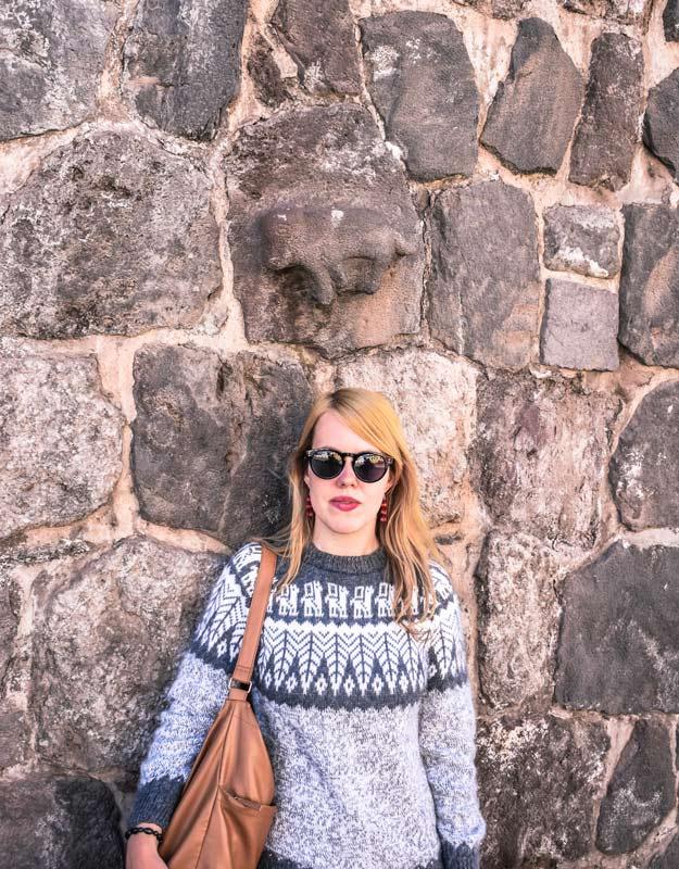 Ricordi del Perù: Cuzco