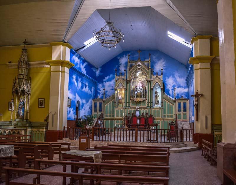 Chiesa di Puno