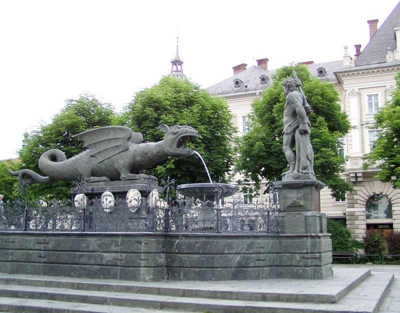 Klagenfurt. Fonte: Wikimedia Commons