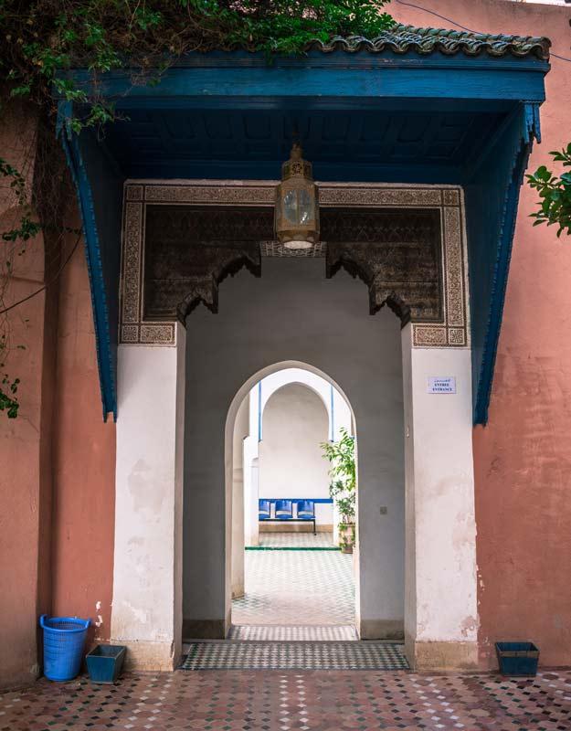 Musei di Marrakech