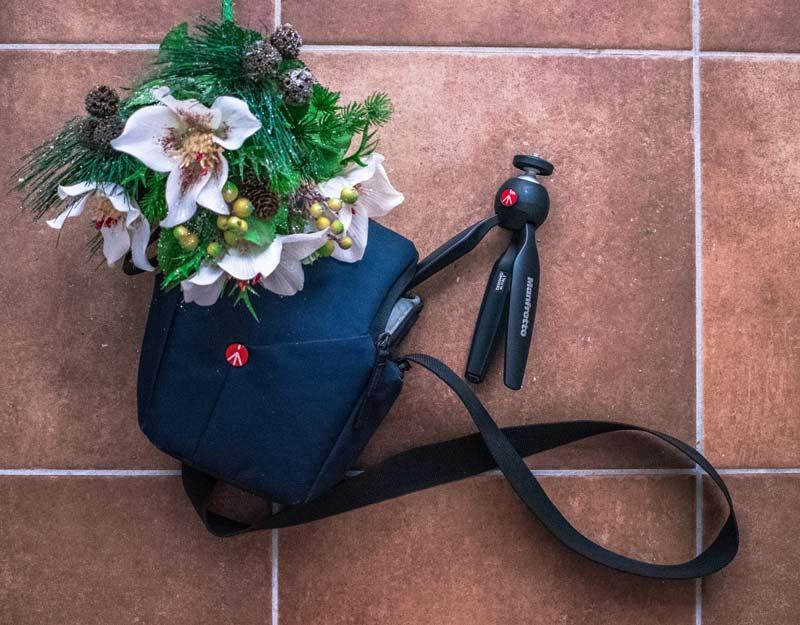 Regali di Natale per viaggiatori: attrezzatura