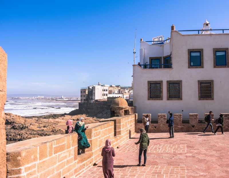 Cosa vedere a Essaouira in un giorno