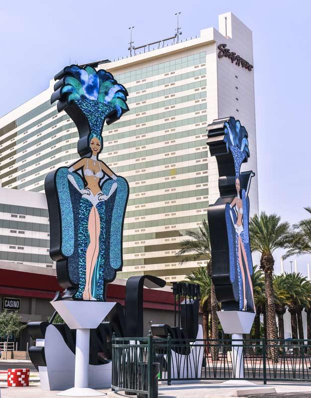 Cosa vedere a Las Vegas: Fremont Street