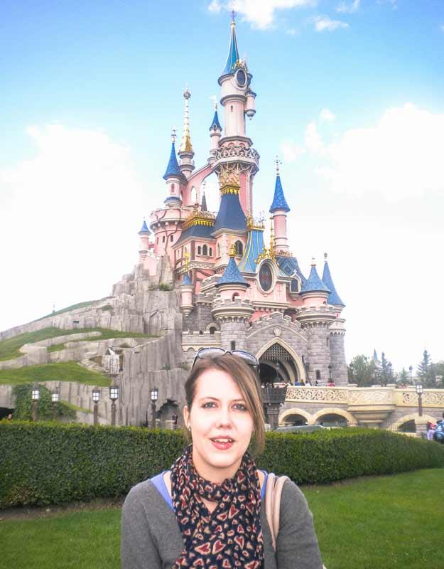 100 esperienze di viaggio da fare: andare a Disneyland