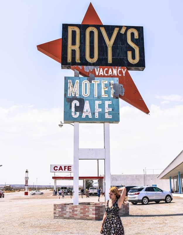 100 esperienze di viaggio da fare: percorrere la Route 66