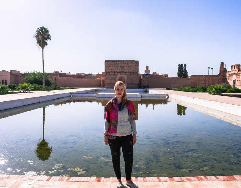 100 esperienze da fare: vedere Marrakech