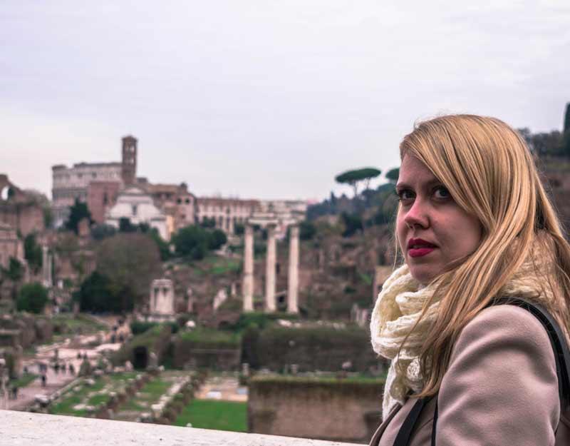 100 esperienze di viaggio da fare: vedere Roma