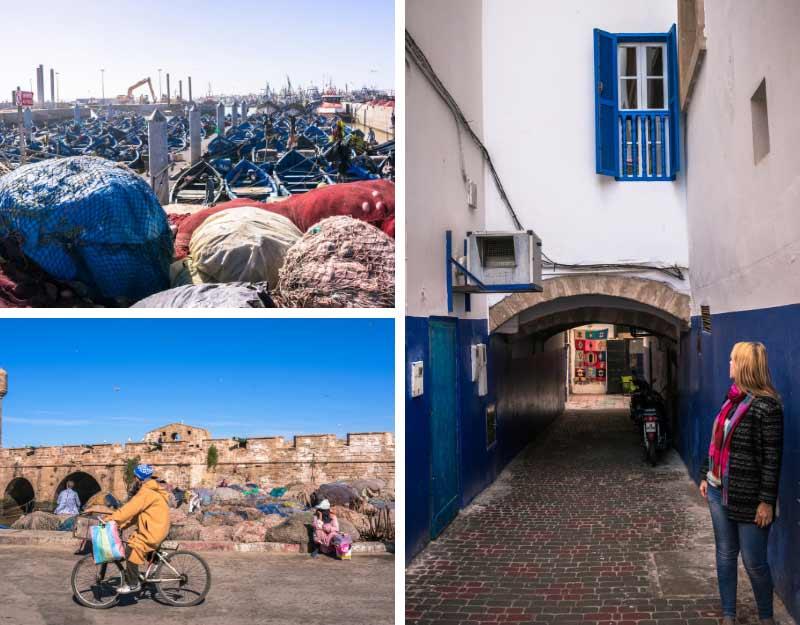 Scorci di Essaouira