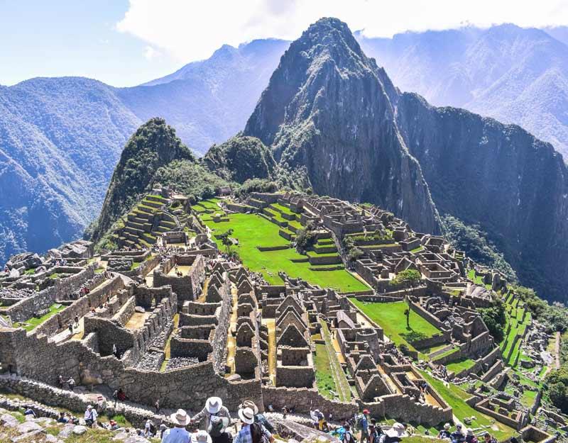 Cosa vedere a Cuzco: Machu Picchu