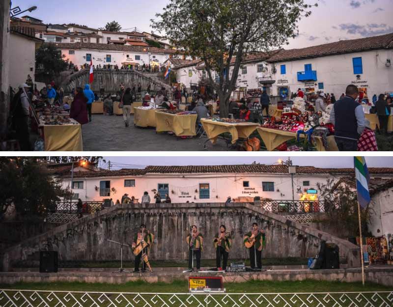 Cosa vedere a Cuzco: il quartiere di San Blas