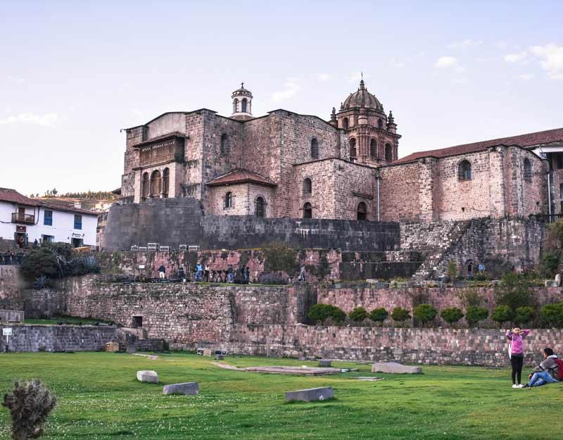 Cosa vedere a Cuzco: il tempio Qorikancha
