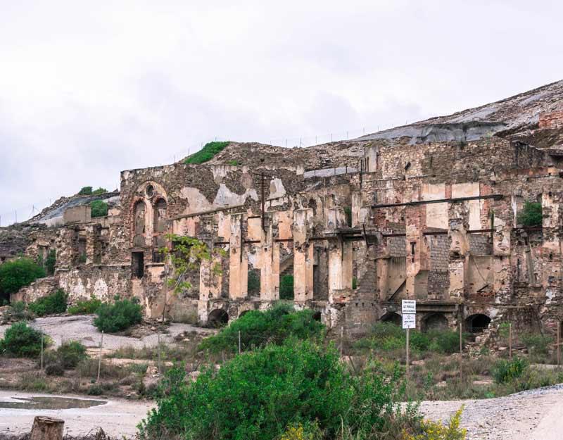 Miniera di Ingurtosu