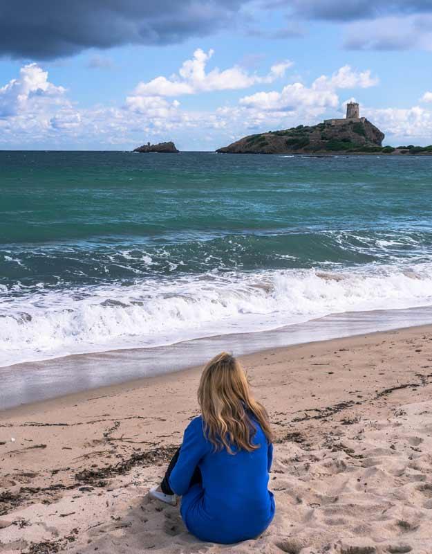 Sardegna fuori stagione: Nora