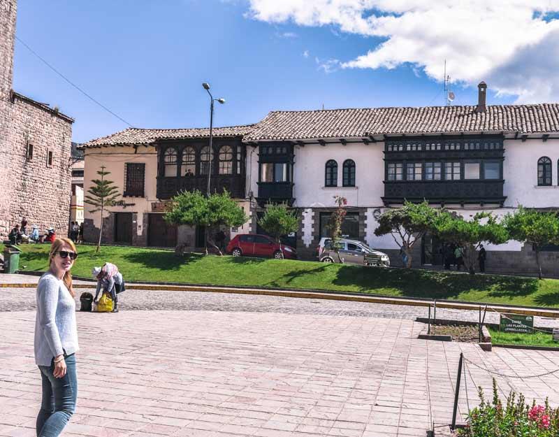 Vedere Cuzco in tre giorni