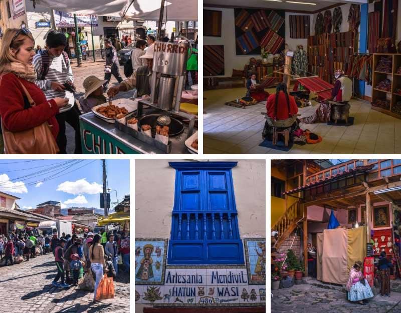 Visitare Cuzco