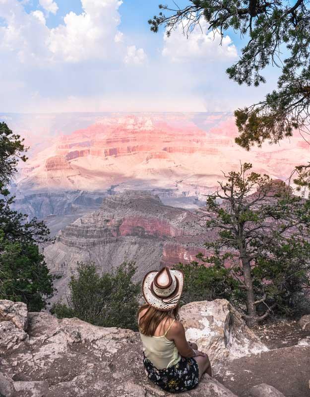 Cosa vedere al Grand Canyon in una giornata