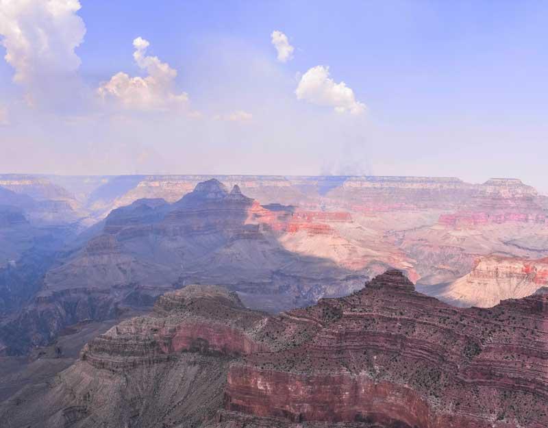 Gola del Grand Canyon