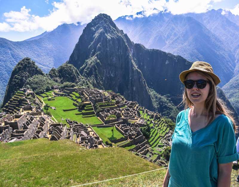 Come arrivare a Machu Picchu