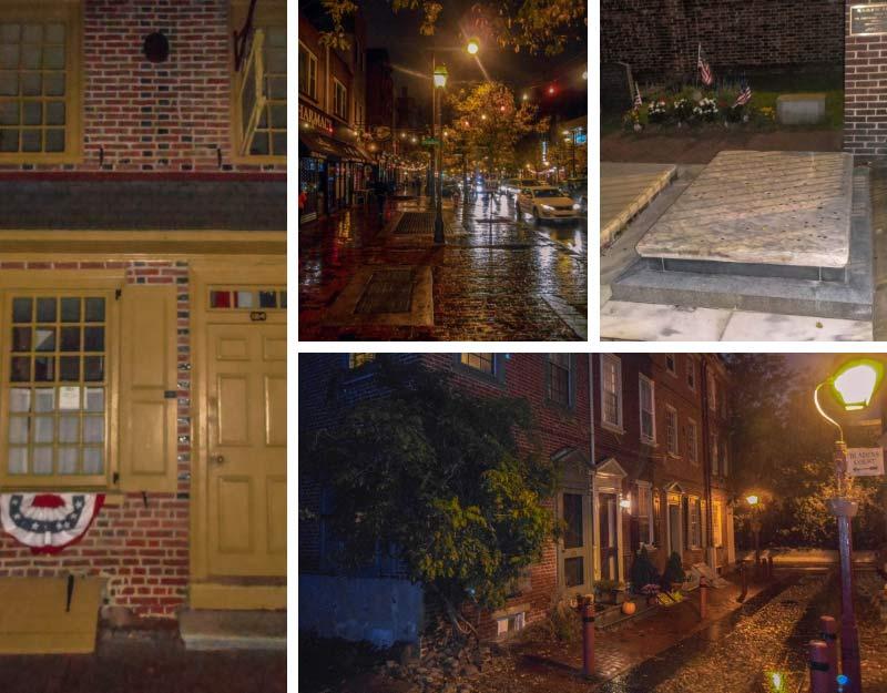 Cosa vedere a Philadelphia: Old City