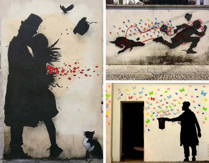 Street art nel mondo: Padova