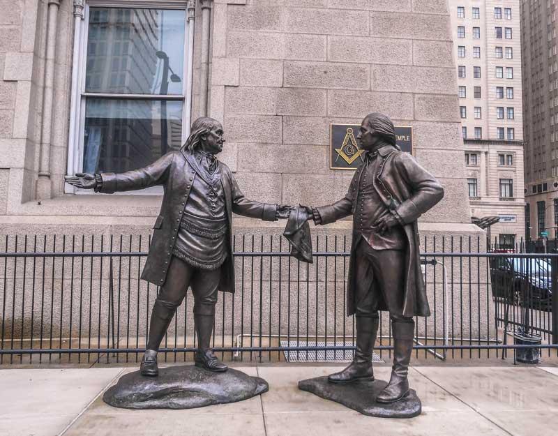 Le tappe imperdibili di Philadelphia