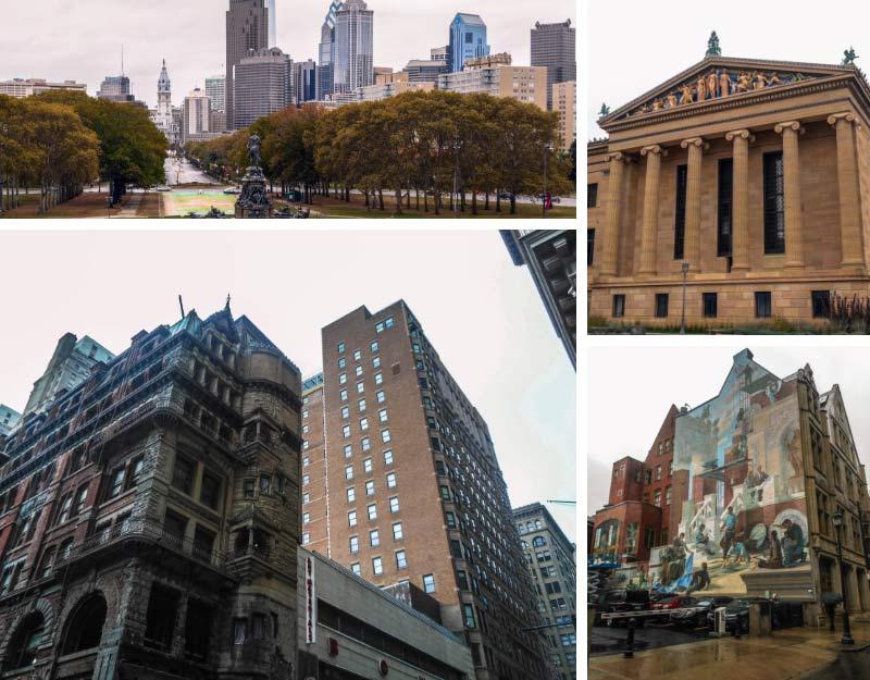 Visitare Philadelphia