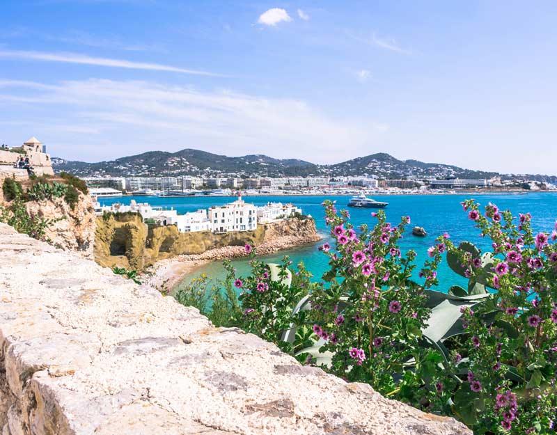 Ibiza fuori stagione