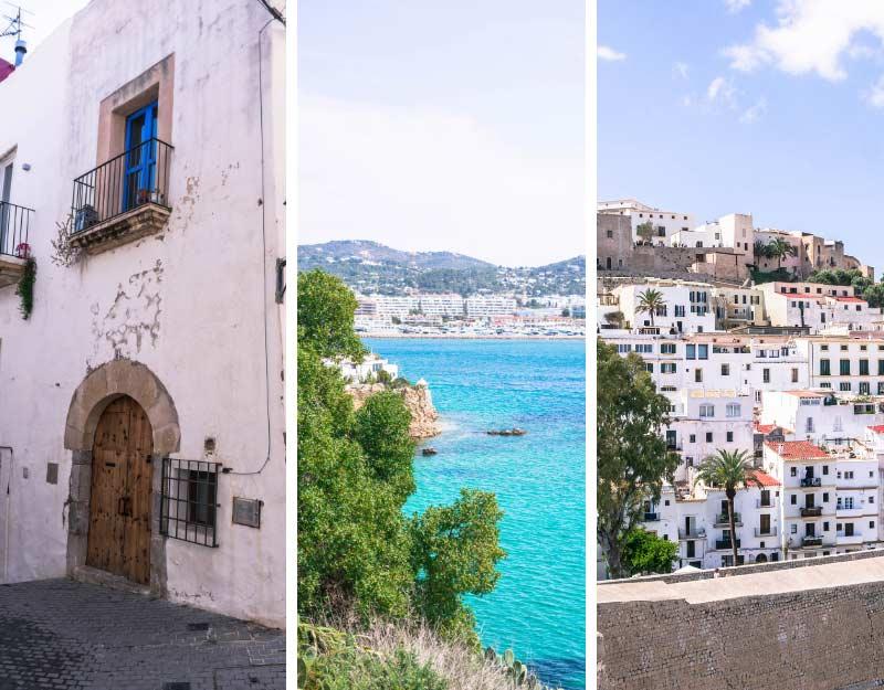 Visitare Ibiza ad aprile