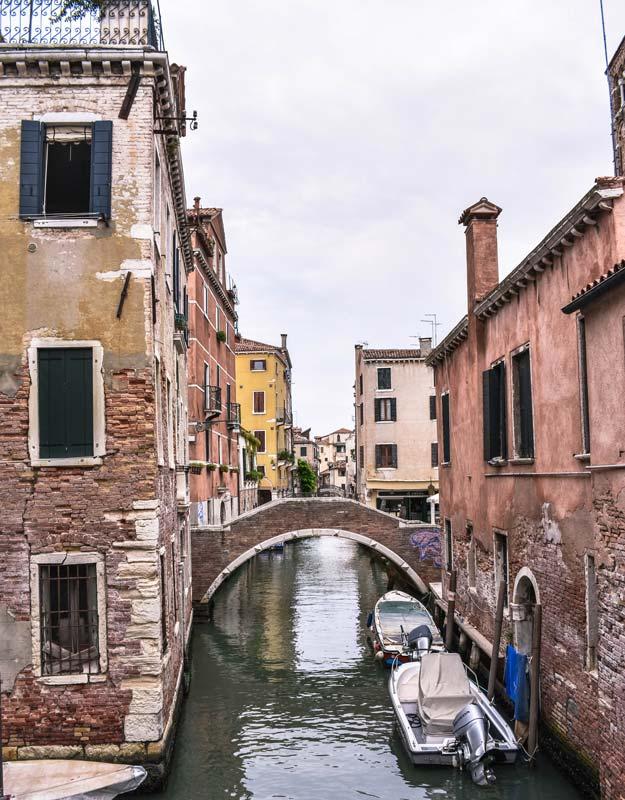 24 ore a Venezia