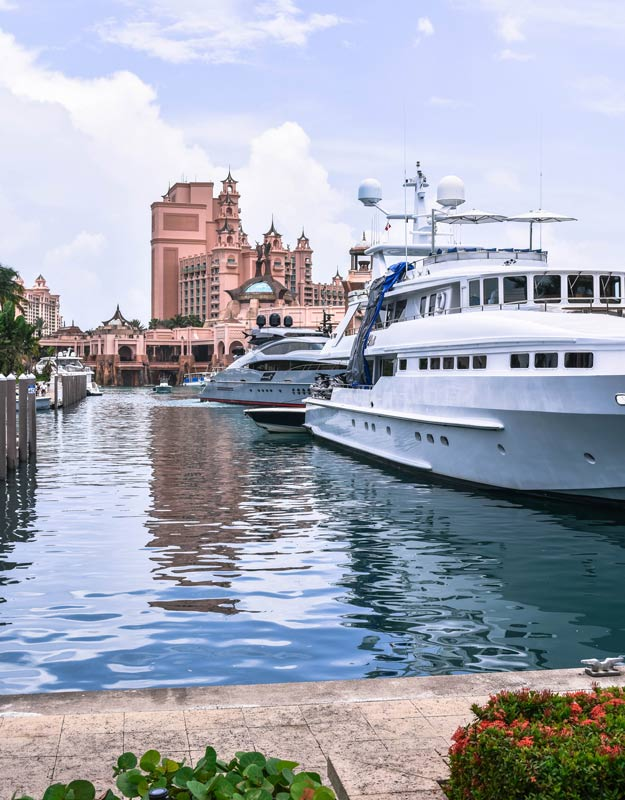 Cosa vedere a New Providence: Atlantis